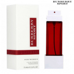 น้ำหอม Burberry Sport for Women - 2.5oz EDT