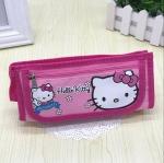 กระเป๋าใส่ดินสอปากกา ฮัลโหลคิตตี้ Hello kitty#13 ขนาดกว้าง นิ้ว * ยาว 8 นิ้ว * สูง 3.5 นิ้ว ลาย hello kitty โบว์ชมพู มีช่องซิปด้านบน 1 ช่อง ด้านหน้า 1 ช่อง