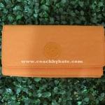 กระเป๋าสตางค์ Kipling Brownie AC2378 Color 648 Orangejuic สีส้ม