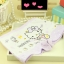 กางเกงชั้นในเด็กแบบขาสั้น ฮัลโหลคิตตี้ Hello kitty#1 size M สำหรับเด็ก 4-6 ขวบ thumbnail 5