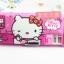 กล่องดินสอแม่เหล็ก ฮัลโหลคิตตี้ Hello kitty มีกบเหลาในตัว thumbnail 2