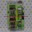ชุดดินสอสีไม้ 12 สี เบ็นเท็น Ben10 ในชุดมีดินสอสีไม้ 12 แท่ง ยางลบ 1 ก้อน กบเหลา 1 อัน ไม้บรรทัด 1 อัน thumbnail 1