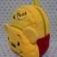 กระเป๋าเป้สะพายหลังใบเล็กจิ๋ว หมีพูห์ Pooh ขนาดกว้าง 5 ซม * ยาว 22 ซม * สูง 22 ซม สำหรับเด็กเล็ก 2-3 ขวบ thumbnail 4