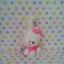 ขวดปั้มสำหรับใส่สบู่เหลว แชมพู ฮัลโหลคิตตี้ hello kitty ขนาดสูง 5.5 นิ้ว thumbnail 3