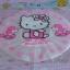 หมวกอาบน้ำ ฮัลโหลคิตตี้ Hello Kitty thumbnail 1