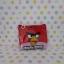 กระเป๋าใส่เศษสตางศ์ใบเล็ก แองกี้เบิร์ด angry bird สีแดง thumbnail 2