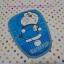 ที่รองเม้าส์และข้อมือ โดราเอมอน Doraemon#1 ลายโดราเอมอน สีฟ้า thumbnail 2