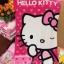 ผ้าเช็ดตัวขนหนูผืนกลาง ฮัลโหลคิตตี้ Hello kitty#3 ขนาด 125 ซม. * 65 ซม. thumbnail 3