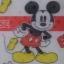 ม่านบังแดดรถยนต์ด้านกระจกข้าง มิกกี้เม้าส์ mickey mouse#1 ราคาต่อคู่ thumbnail 2