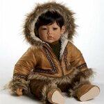 Adora dolls / Kodi,Eskimo/27