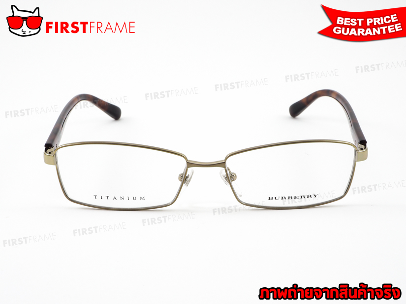 BURBERRY BE1281TD 1002 2