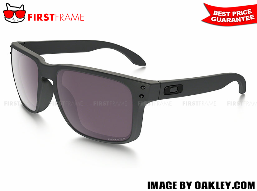 OAKLEY OO9244-18 HOLBROOK (ASIA FIT) 1