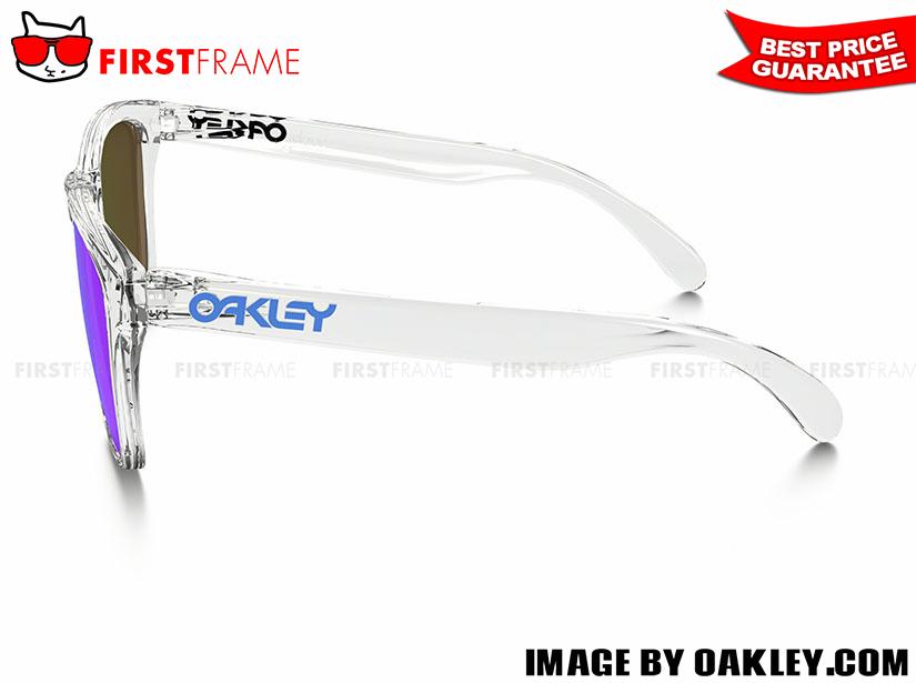 OAKLEY OO9245-41 FROGSKINS (ASIA FIT) 3