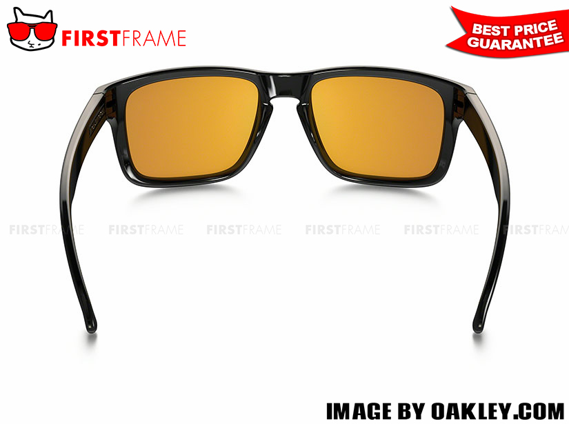 OAKLEY OO9244-20 HOLBROOK (ASIA FIT) 4