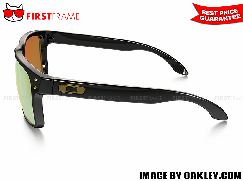 OAKLEY OO9244-20 HOLBROOK (ASIA FIT) 3
