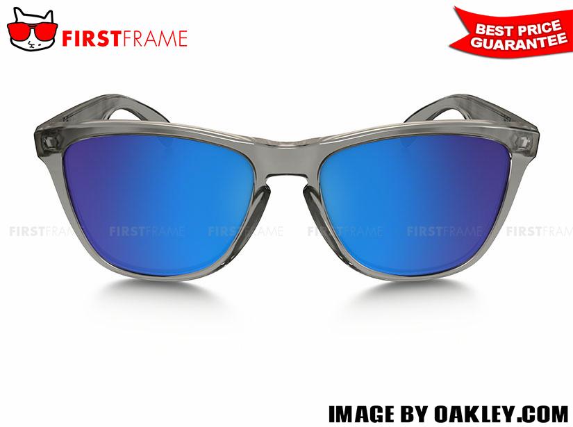 OAKLEY OO9245-42 FROGSKINS (ASIA FIT) 2