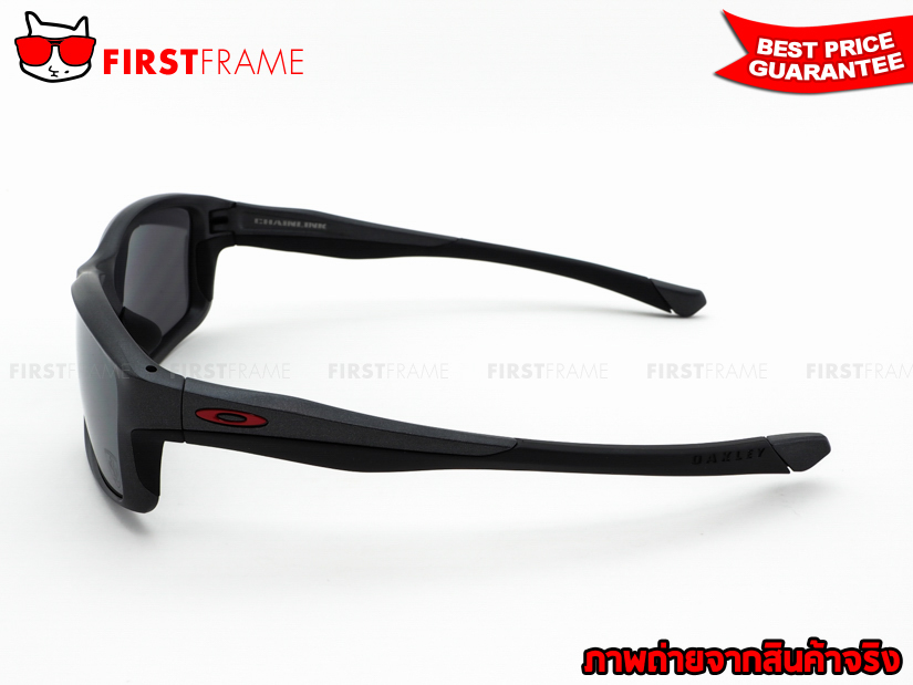 9b2c908891 ... แว่นกันแดด OAKLEY OO9252-10 CHAINLINK FERRARI COLLECTION3