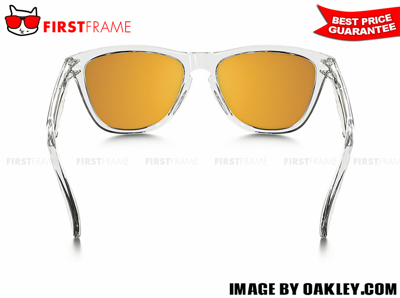 OAKLEY OO9245-39 FROGSKINS (ASIA FIT) 4