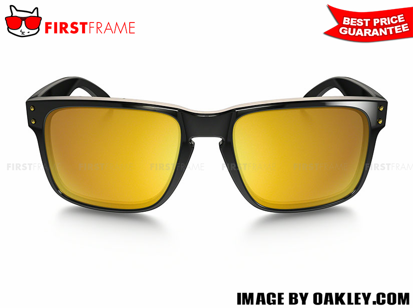 OAKLEY OO9244-20 HOLBROOK (ASIA FIT) 2