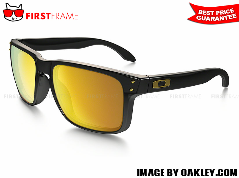 OAKLEY OO9244-20 HOLBROOK (ASIA FIT) 1