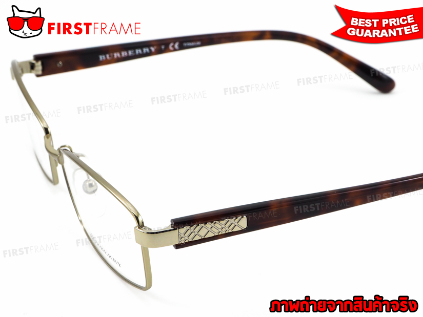 BURBERRY BE1281TD 1002 4