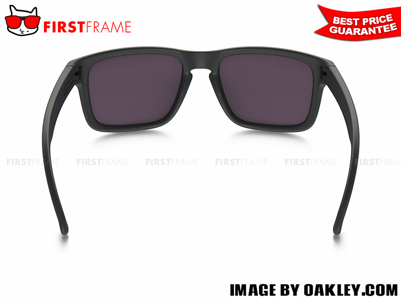 OAKLEY OO9244-18 HOLBROOK (ASIA FIT) 4