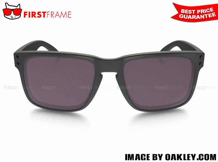 OAKLEY OO9244-18 HOLBROOK (ASIA FIT) 2