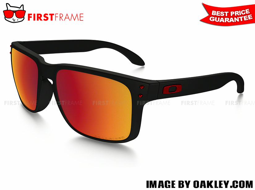 OAKLEY OO9244-21 HOLBROOK (ASIA FIT) 1
