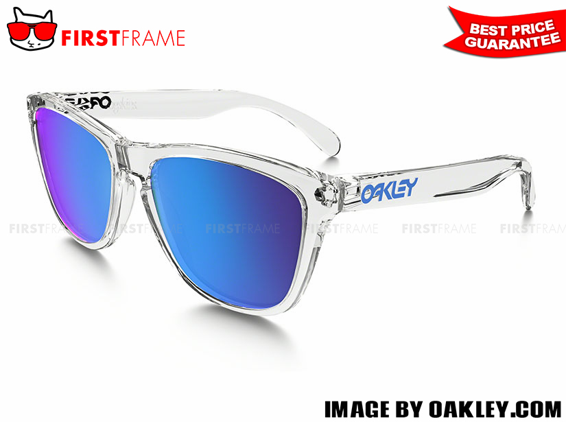 OAKLEY OO9245-41 FROGSKINS (ASIA FIT) 1